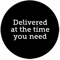 Delivered-when-you-need