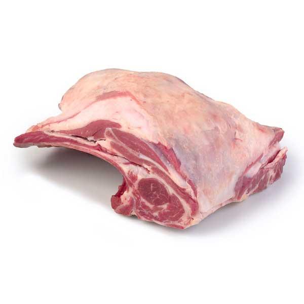 Lamb Shoulder 41