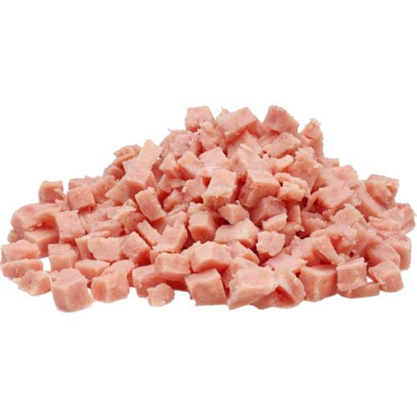 Bacon Diced 9