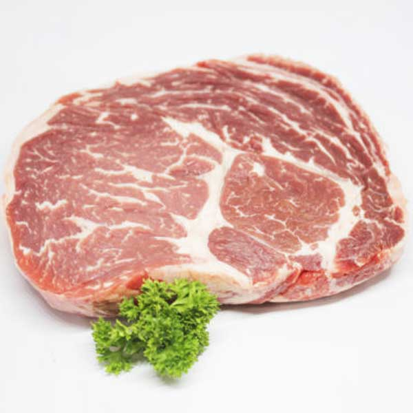 Beef black angus - scotch fillet 39