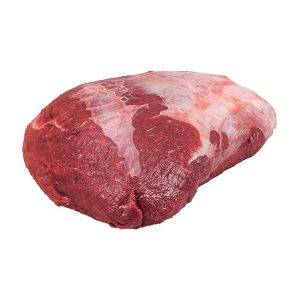 Beef Bolar Blade