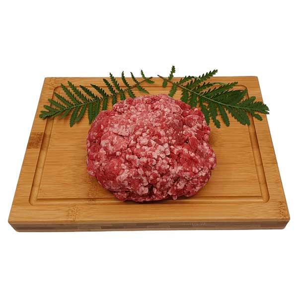 Burgers Beef 93