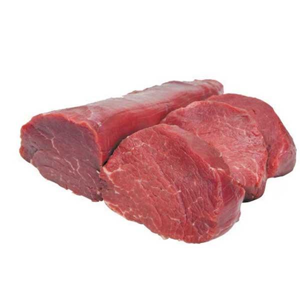Beef - eye fillet 13