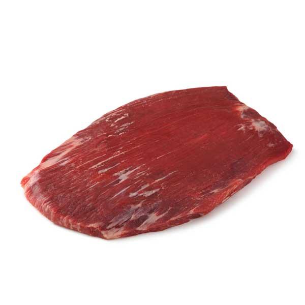 Beef flank steak 55