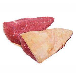 Beef Rump Cap