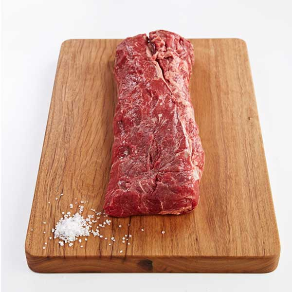 Beef - scotch fillet (whole) 1