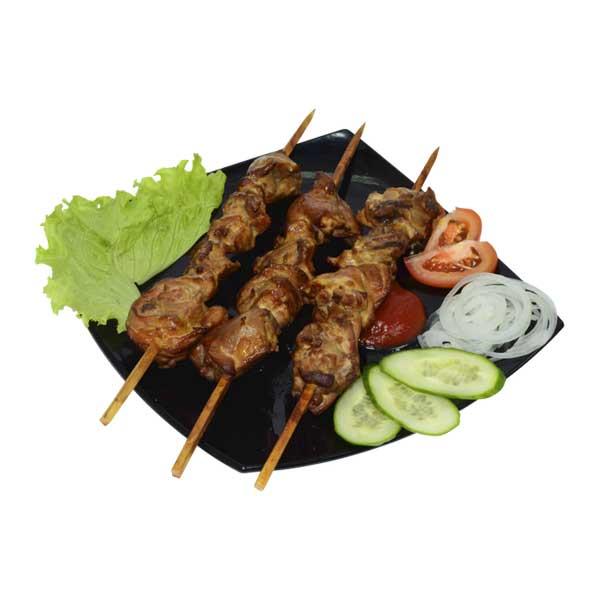 Beef Skewer Satay 83