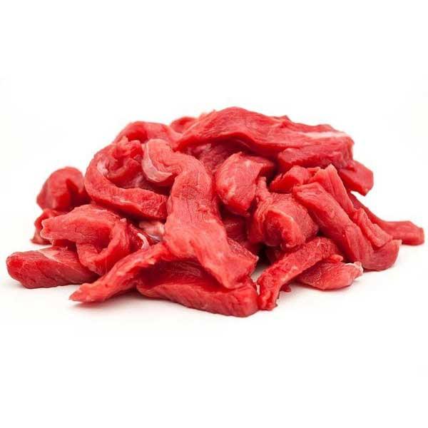 Beef Stroganoff 85