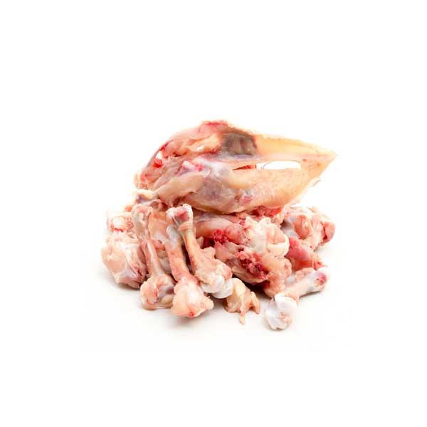 Chicken - Bones 3