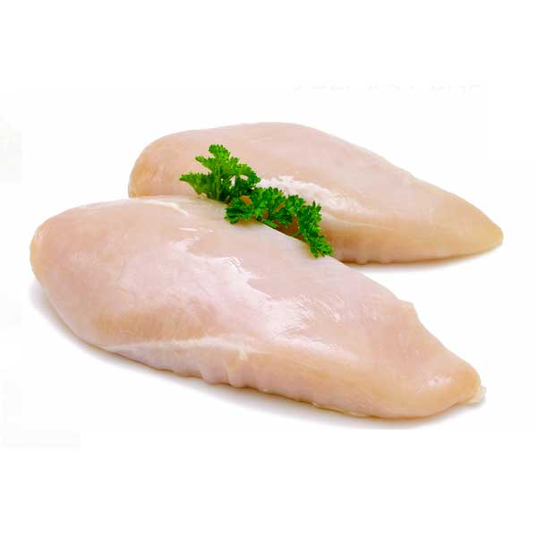 Free range chicken breast fillet