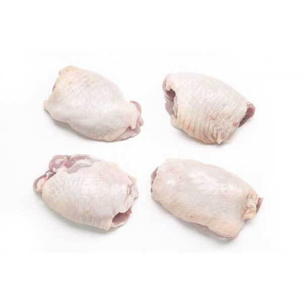 Chicken thigh fillets