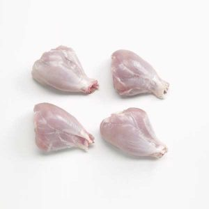 chicken Thigh Fillet