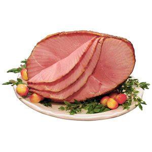 Easy Carve Ham