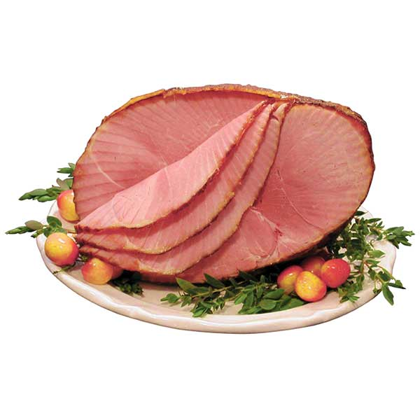 Ham - easy carve 1
