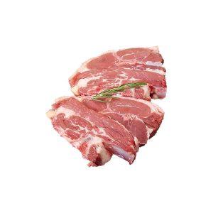 Forequarter Lamb Chops