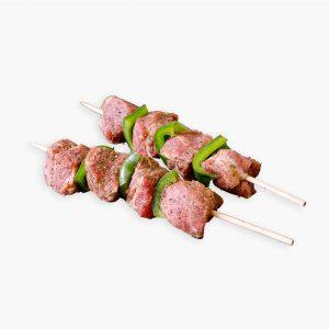 Lamb Kebab.