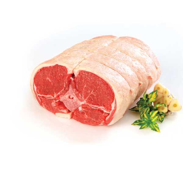 Lamb - Leg 9