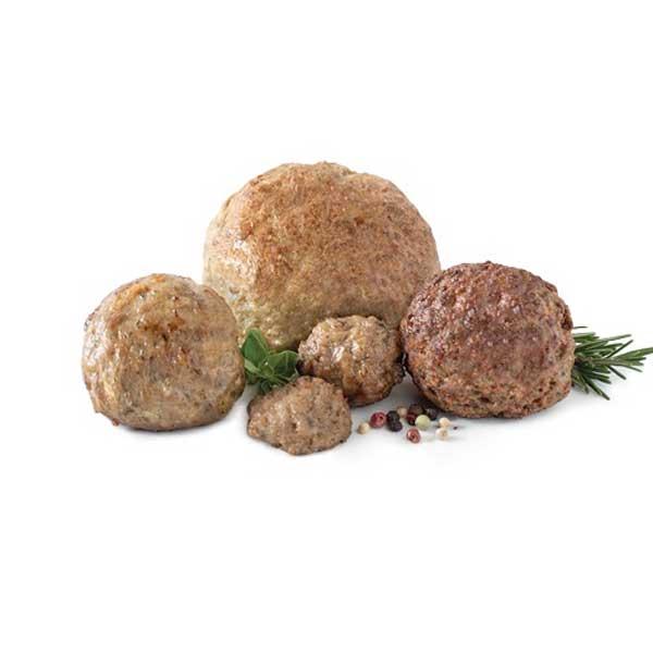 Buy meatballs online at wood's butchery wholesale