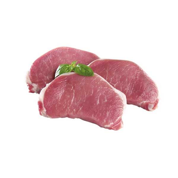 Pork - Loin 261