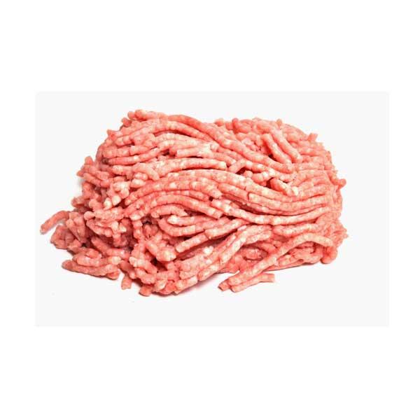 Sausage Mince 9