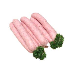 Chicken & Parsley Sausages
