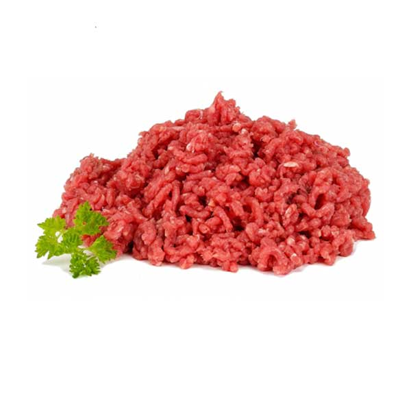 Veal - Mince 333